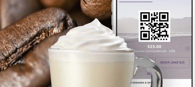 Coffee Bean Rewards