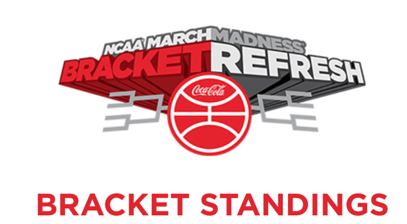 Coke Bracket Refresh Challenge 2019 – Win $25,000 Cash!