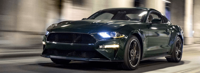 Mustang 5 0 Fever Sweepstakes – Enter to Win a 2020 Ford