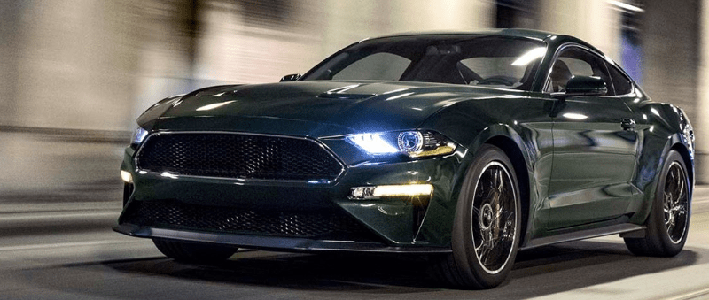 Mustang 5.0 Fever Sweepstakes – Enter to Win a 2020 Ford Mustang GT