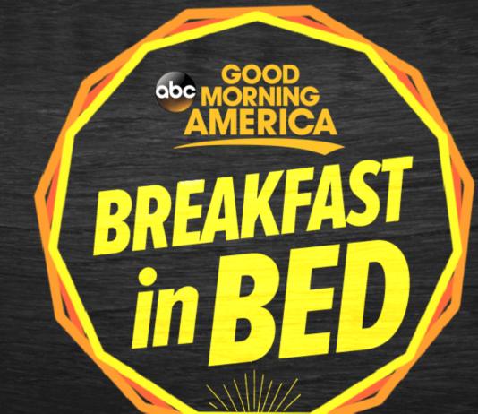 GoodMorningAmerica.com Contests