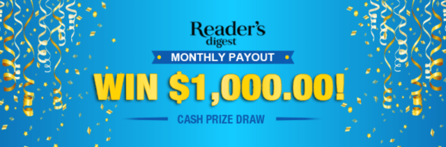 wwwreadersdigestca-monthly-payout-register
