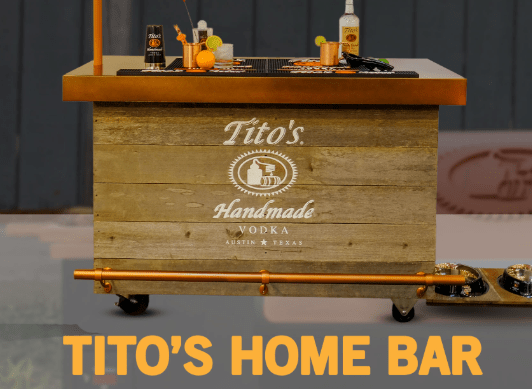Summer of Tito's – Enter to Win $16,000 in Prizes