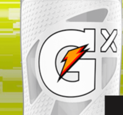 CustomGX.com Gatorade Bottle Instant Win Game