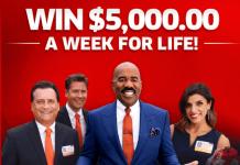 PCH.com $5000