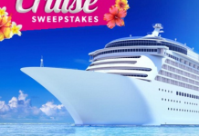 PCH.com Cruise Giveaway