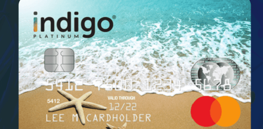 myindigocard
