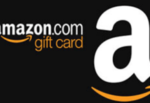 CitizensOne Amazon $150 Gift Card