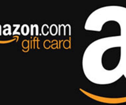 CitizensOne Amazon $150 Gift Card