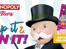 topsmarkets.com/monopoly