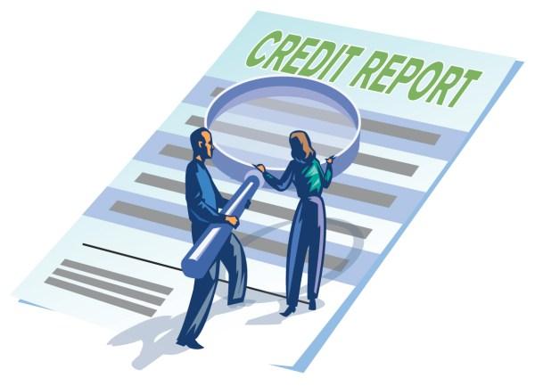 credit report dispute