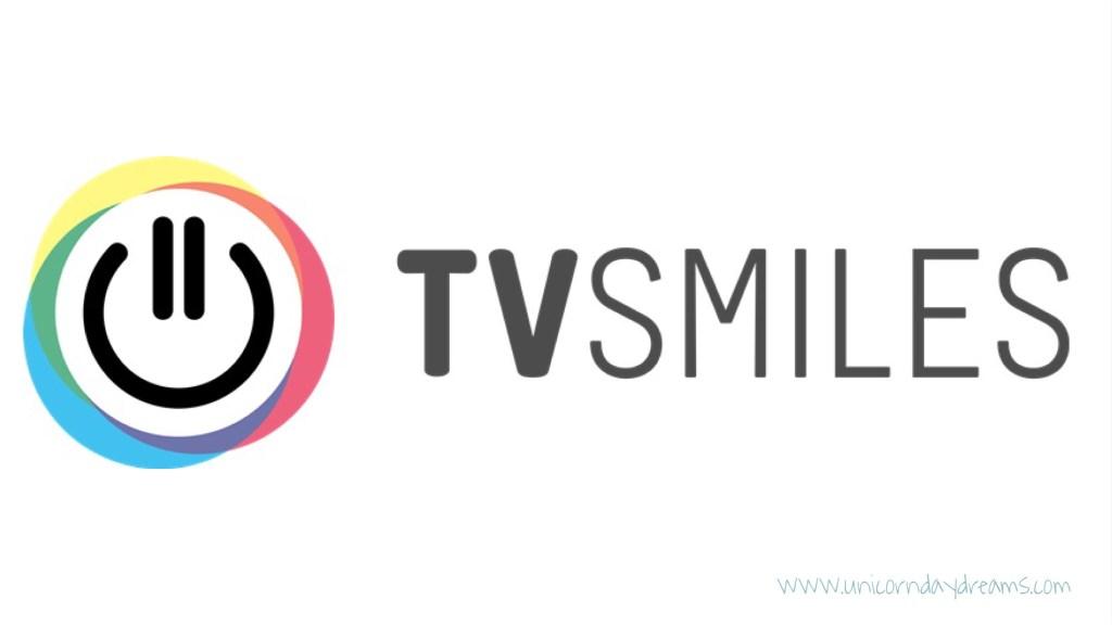 tv smiles app