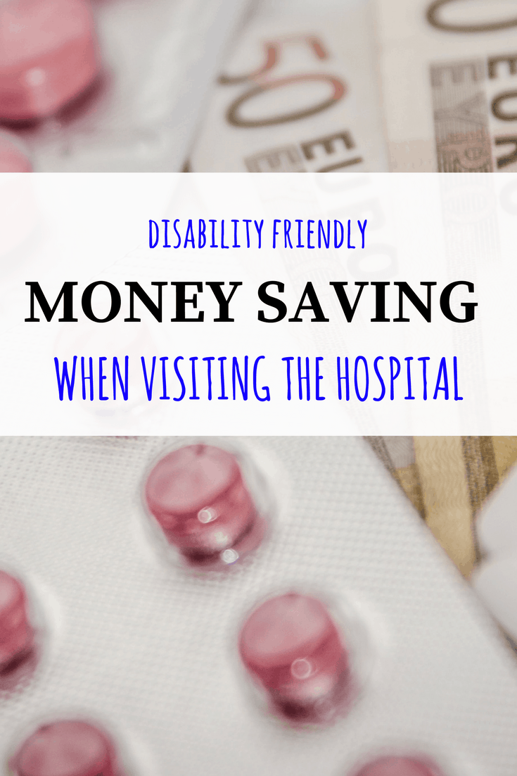 save money on hospital visits