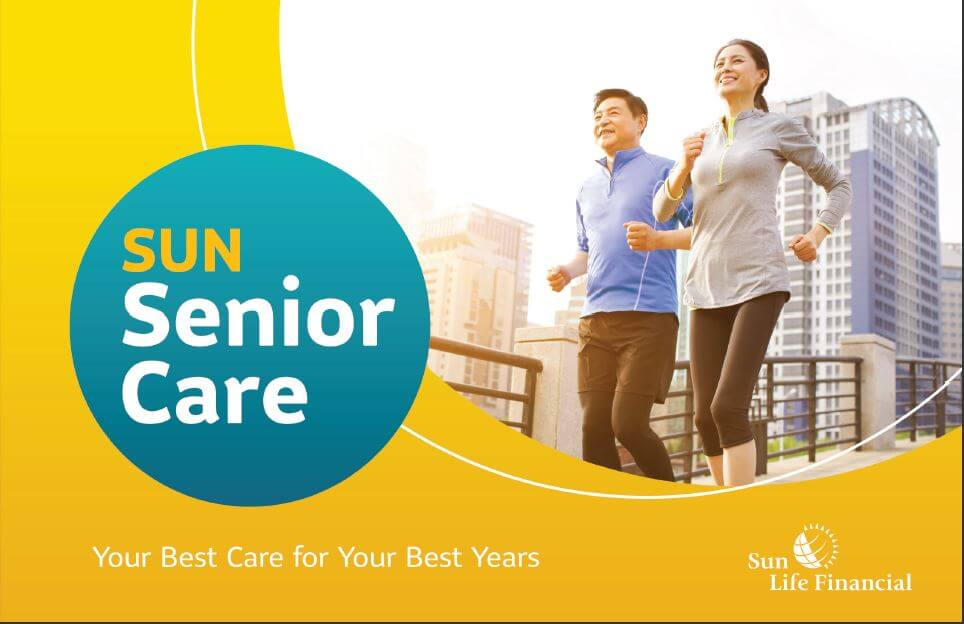SUN Senior Care: Insurance for the Filipino Senior Citizens