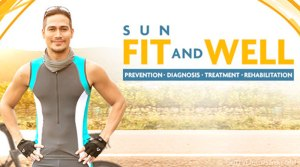 sun fit and well insurance