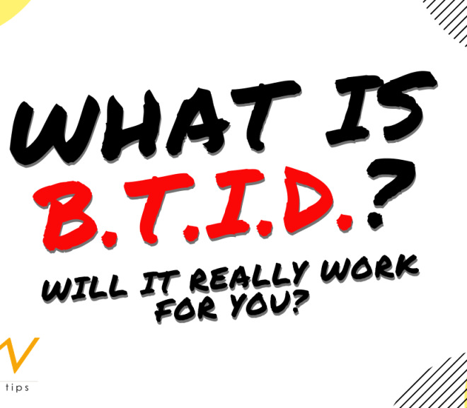 What is BTID? Will It Really Work for You?