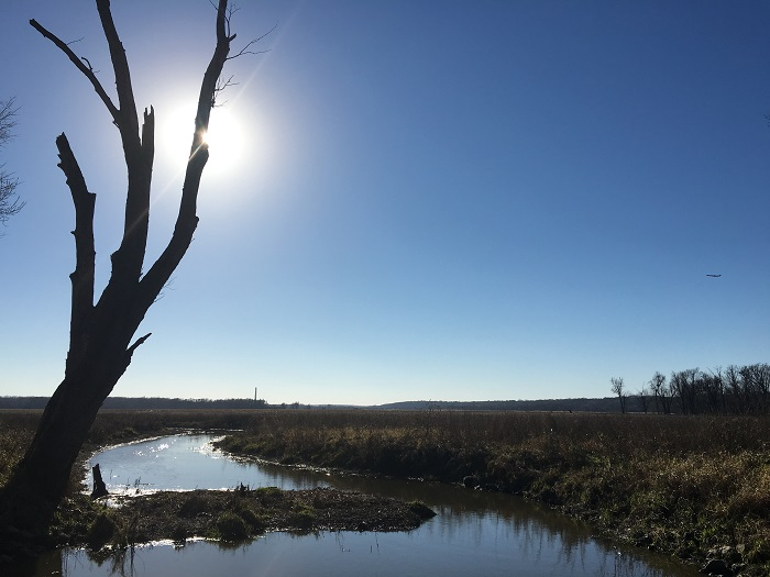 Minnesota State Park Pass November 2016