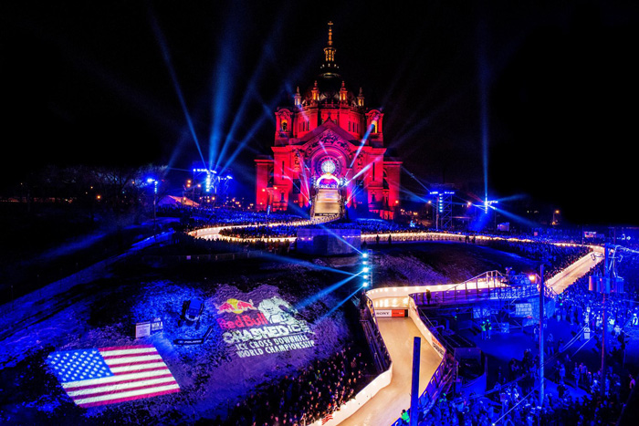 crashed ice mw