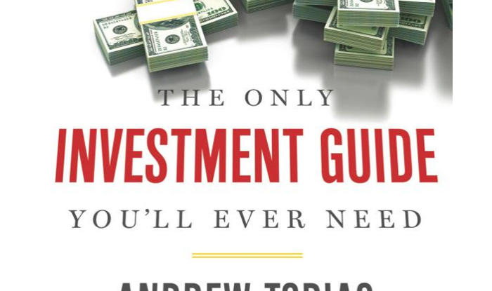 Is This Book Really The Only Investment Guide You'll Ever Need? [Book Review]