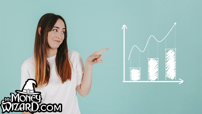 6 Best Vanguard Funds to Passively Build Wealth - My Money Wizard