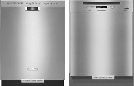 save on dishwashers