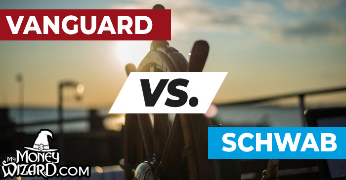 Vanguard vs  Charles Schwab: Which is best for index fund
