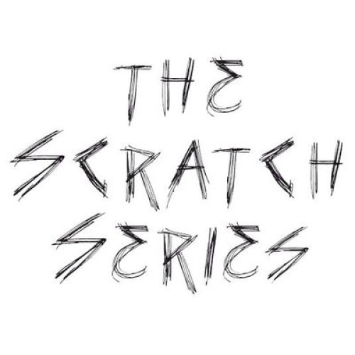 the Scratch Series Edinburgh, pop ups
