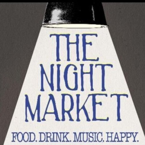 food news, the night market, St Andrews
