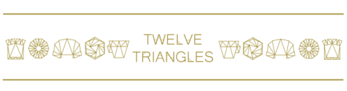 KITCHEN TABLE BY TWELVE TRIANGLES