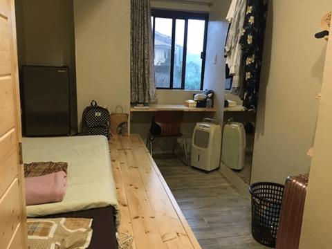 Dormitories 5