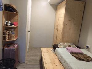 Dormitories 4