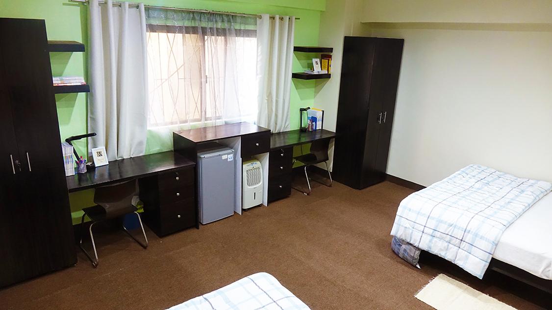 Dormitories 3