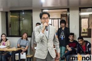 karaoke 29