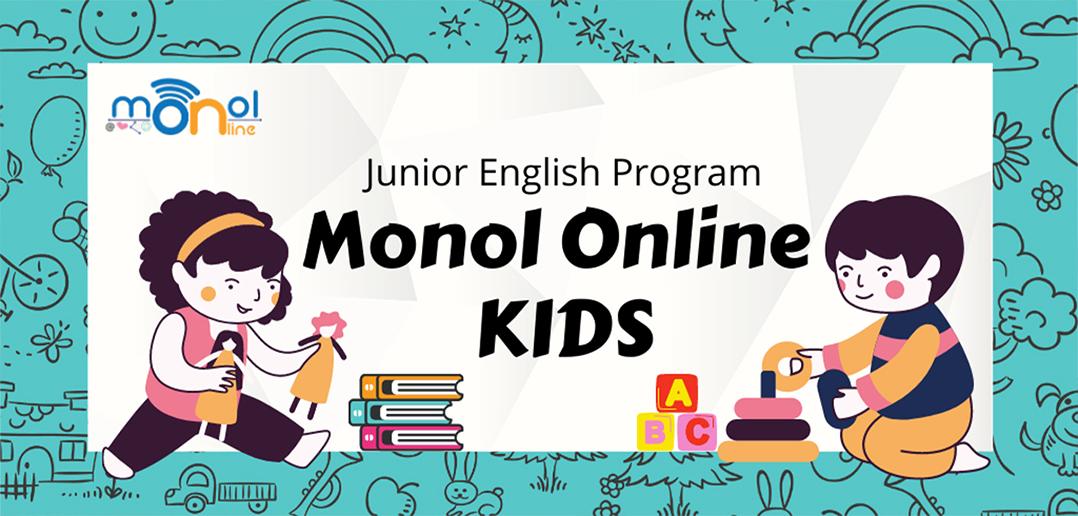 Monol Online Kids