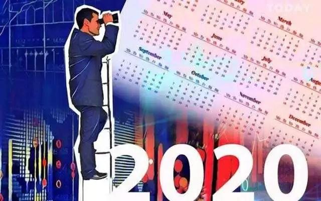 Экономический прогноз для России на 2020 год