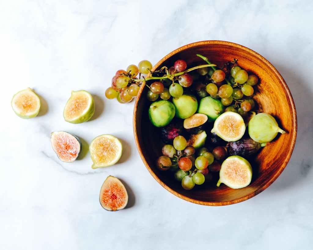 bol de fruits naturopathie