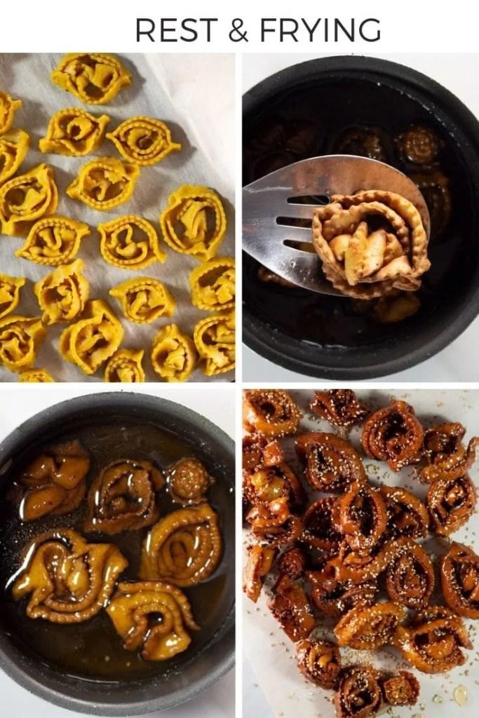 How to Cook Chebakia