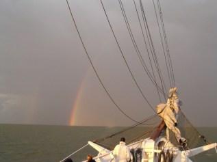 nog een regenboog