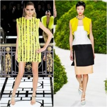 Versace Christian Dior 001