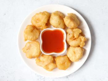 King-prawn-balls-recipe