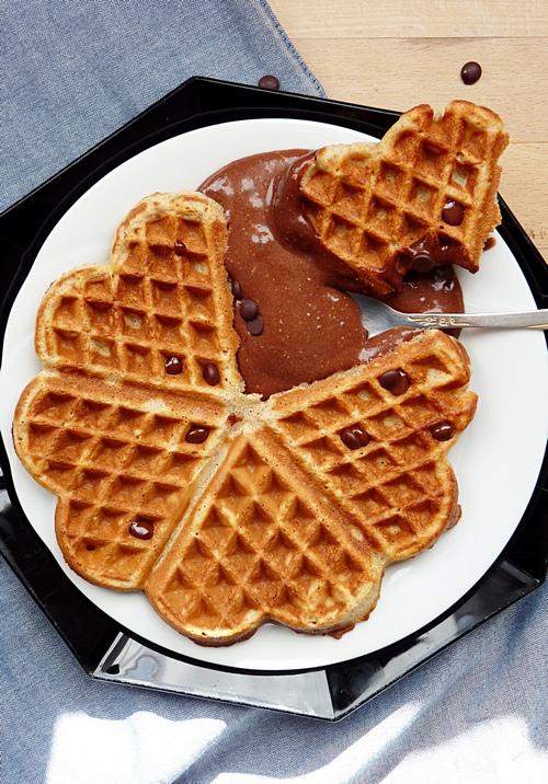 Frühstück gesund