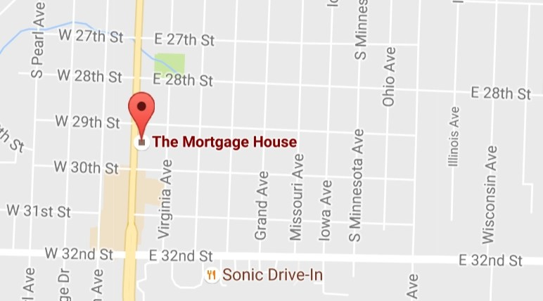 Mortgage House Joplin MO