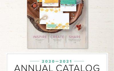 Facebook Live Catalog Launch Party