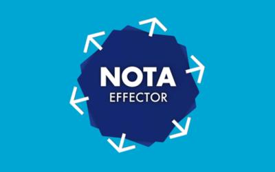 the NOTA Effector Plugin