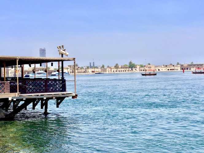 Bur Dubai Creekside