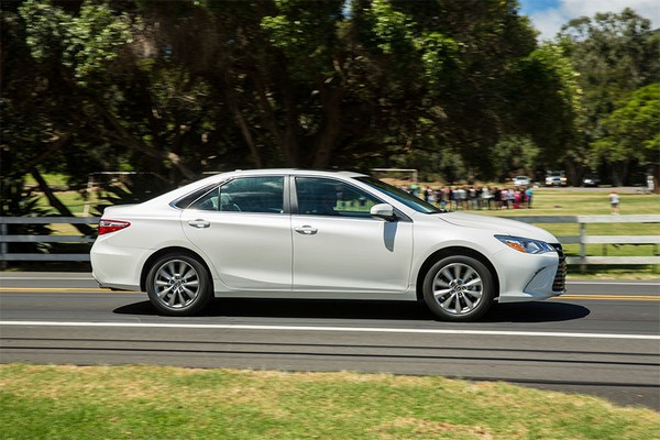 brand new toyota camry nigeria the all corolla altis 2016 review mymoto back pics