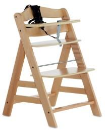 alpa wooden highchair Aldi