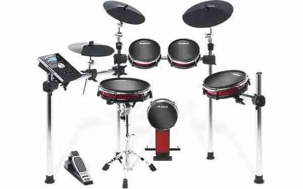 Alesis Crimson Mesh kit