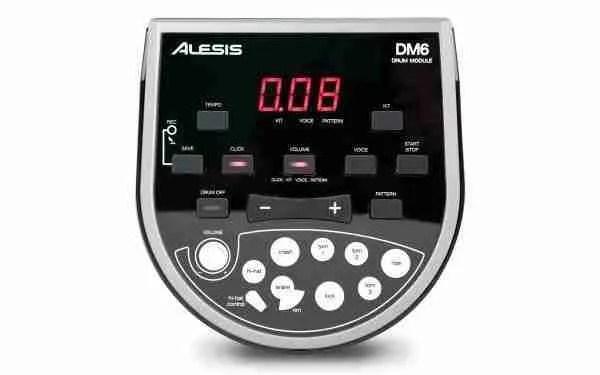 Alesis DM6 (USB) sound module