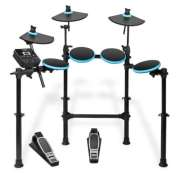 Alesis DM Lite Electronic Drum Kit Review: Too Lite or Just Right?